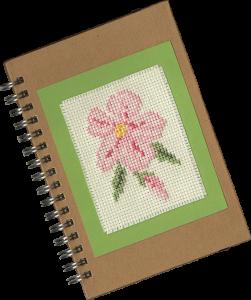 flower-notebook